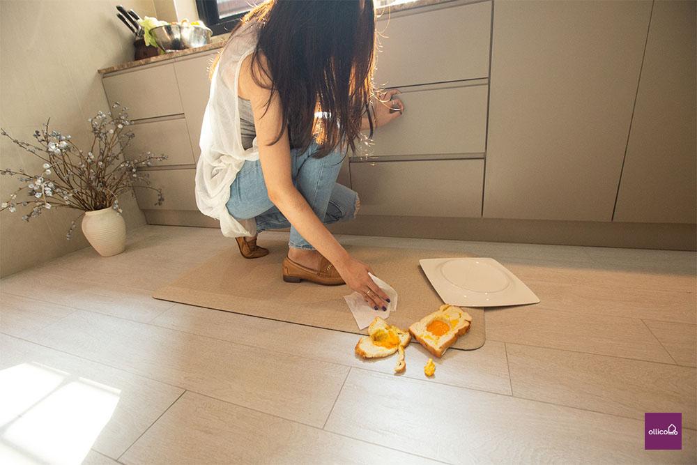 วิธีทำความสะอาดแผ่น ให้เราสามารถใช้งานไปได้อีกนานๆ ด้วยวิธีง่ายๆ ประหยัดและปลอดภัย ไม่ต้องเป็นกังวลเรื่องทำความสะอาดอีกต่อไป